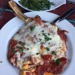 Foto di Michelangelo Italian Restaurant