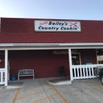 Bailey's Country Cooking