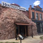 Photo of Cripple Creek Heritage and Information Center