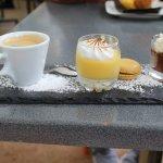 Café goumand