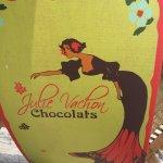 Julie Vachon Chocolats