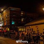 Canterbury's Biggest and Busiest Nightclub.
