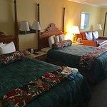 Foto di Sun Viking Lodge