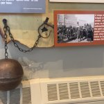 Photo of Outlaw and Lawmen Jail Museum