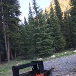 South Mineral Campground Foto