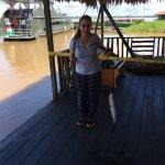 Photo of On Vacation Amazon