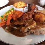 Sunday Roast / Roast of the day