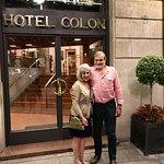 Foto de Colón Hotel
