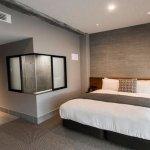 Foto de King and Queen Hotel Suites