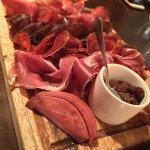 Bistecca Tuscan Steakhouse