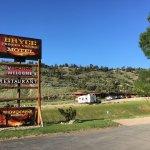 Photo de Bryce Pioneer Village