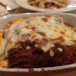 Pre-made Lasagna