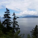 View from Stanley Park Vancouver