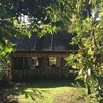 My very shabby little cabin
