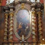 Foto de Parish Church of St. Stanislaus (Fara Church)