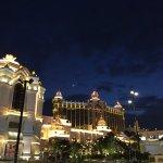 Foto de Galaxy Hotel