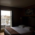 Photo de Hotel André Latin