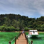 Photo of Tunku Abdul Rahman Marine Park