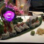 Edo Ichi Sushi & Hibachi Steak House