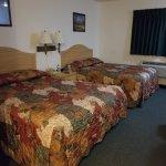 Frontier Motel & RV Park Foto