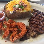 Tony's Barbeque & Steak House照片