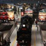 Photo of The Railway Museum