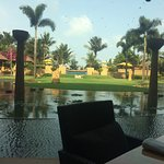 Photo de JW Marriott Mumbai Juhu