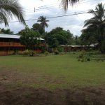 Hotel Tortuguero Beach Front Photo