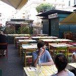 Foto de Pizzeria Dal Bersagliere