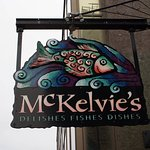 Photo de McKelvie's Delishes Fishes Dishes