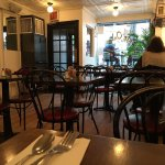 Photo of Cafe Orlin