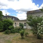 Photo of Chateau of Champs-sur-Marne