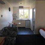 Foto de The Alpine Rose Motel