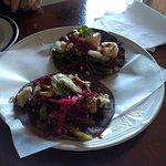 Taco Conchinita Pibil