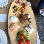 Foto di Koukos Traditional Greek Restaurant