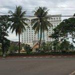 Don Chan Palace Foto