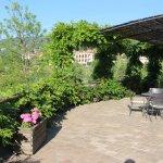 Foto de Villa Rosa  Etna Bed & Breakfast