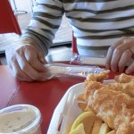 Photo of Bens Fish & Chips