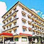 Hotel Jagdambay