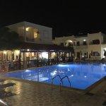 Foto de Chrysanthi Hotel - Apartments