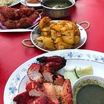 Photo de Pak Putra Tandoori & Naan Restaurant
