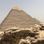 Photo of Keops Pyramid