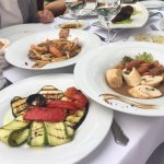 Restaurant Posat Foto