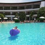 Arinara Bangtao Beach Resort Foto