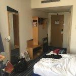 Foto de Holiday Inn Express Hasselt