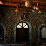 inside taverna