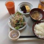 Photo de Hotel Econo Fukui Ekimae
