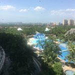 Foto de Mission Hills Resort Haikou