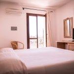 Foto de Hotel Angedras