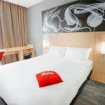 Hotel ibis Moscow Oktyabrskoye Pole
